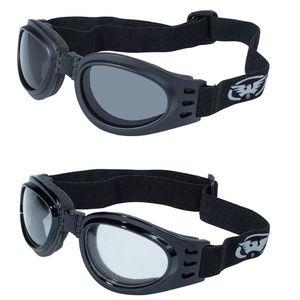 2 Motorcycle Riding Goggles ATV Outdoor Gear Run